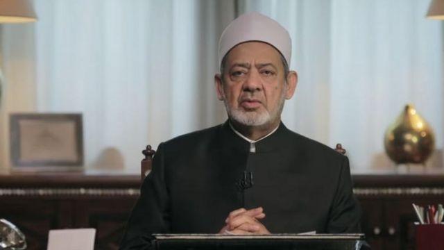 Sheikh Axmed Al-Tayeb