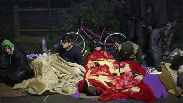 Migrantlar