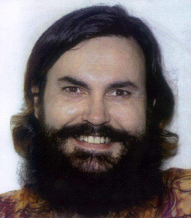 John Ausonius en una foto de archivo de 1994.