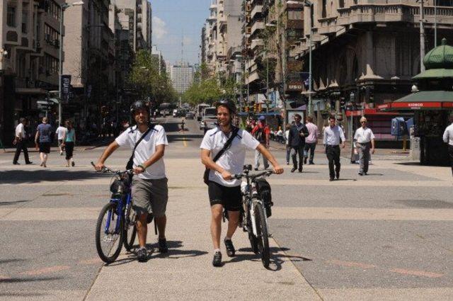 Uruguay secara konsisten dinobatkan sebagai salah satu kota tujuan paling layak dikunjungi karena kebijakan sosial dan lingkungannya