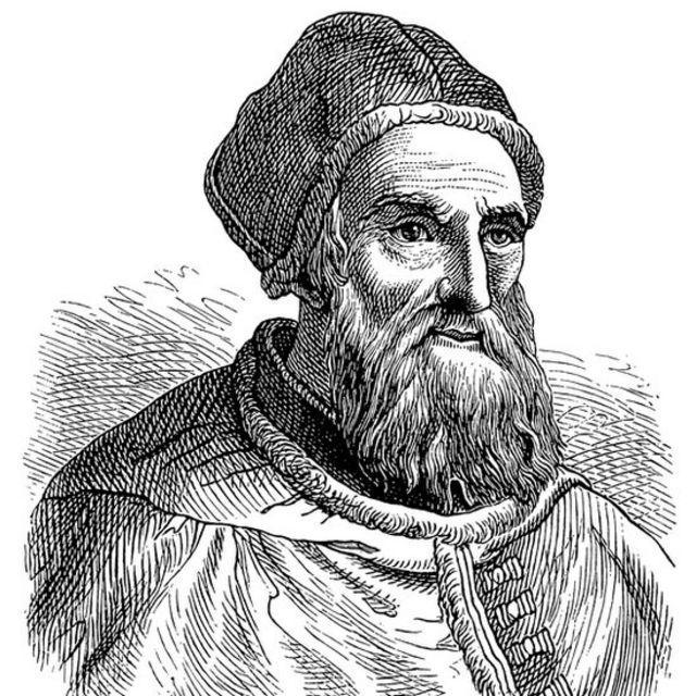 Papa Gregório 13