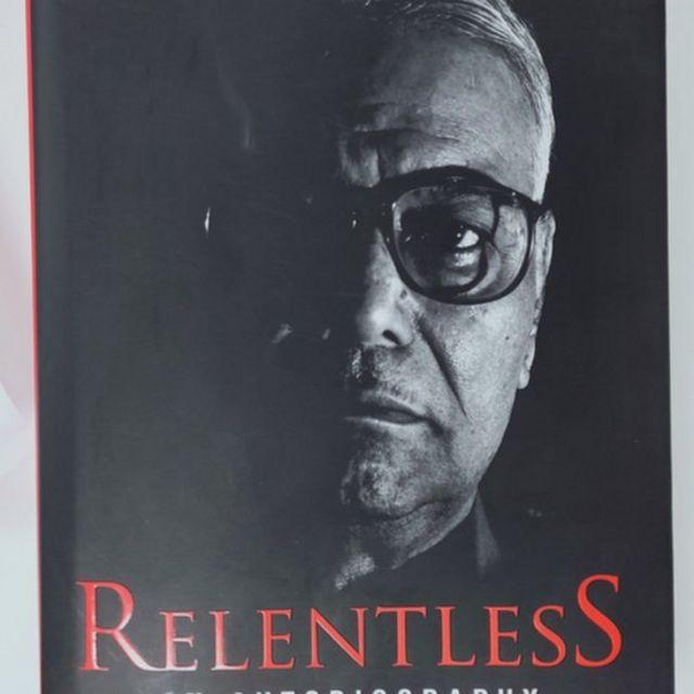 Yashwant sinha book