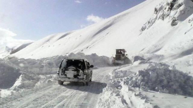 Кыргызгидрометтинтин Би-Би-Сиге билдиришинче, Кыргызстанда эки метрден ашыгыраак кар 1969-жылы түшүп, залаксы абдан оор болгон. Бул жылы айрым жерлерде кардын калыңдыгы 170 сантиметрден ашкан