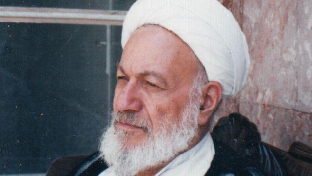 احمد آذری قمی