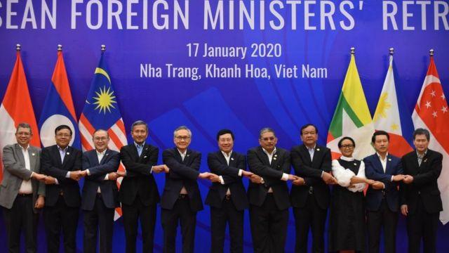 ASEAN đã đoàn kết hơn dưới sự dẫn dắt của Việt Nam?
