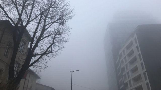 beograd zagađenje