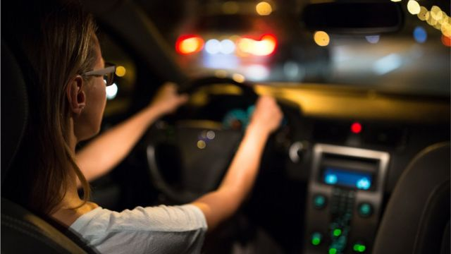 New drivers could be banned from driving at night, ministers say