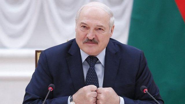آلکساندر لوکاشنکو بیش از ۲۶ سال است که در قدرت است