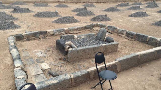 Makabartar Bakia a Madina