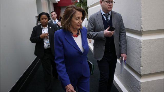 Nancy Pelosi,Nensi Pelosi
