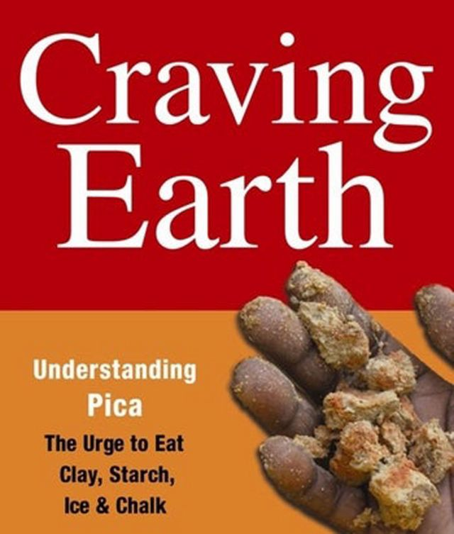 "Portada del libro ""Craving Earth"" de Sera Young"