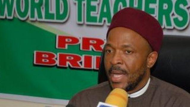Nigerian schools reopening