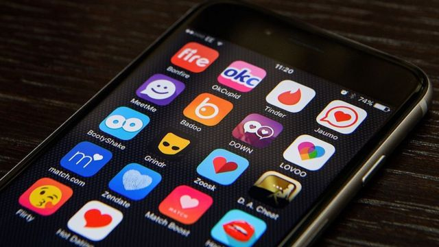 приложения для знакомств для телефона
