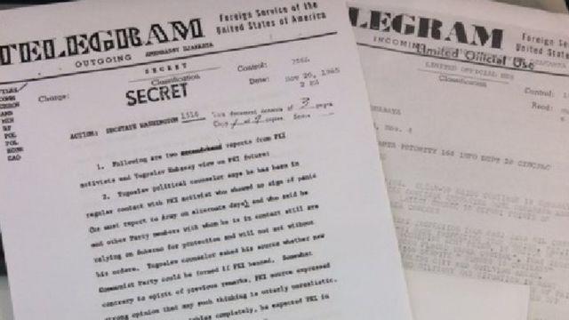 dokumen 1965 AS