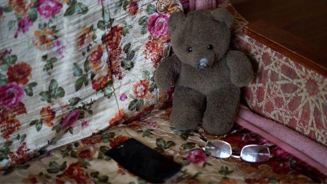 В квартире осужденной за наркотики