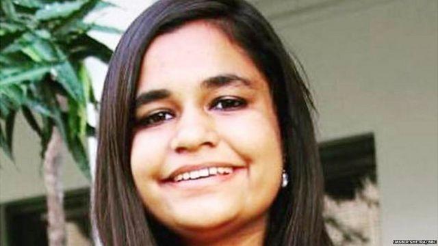 Aastha Bambah, CBSE Class 12