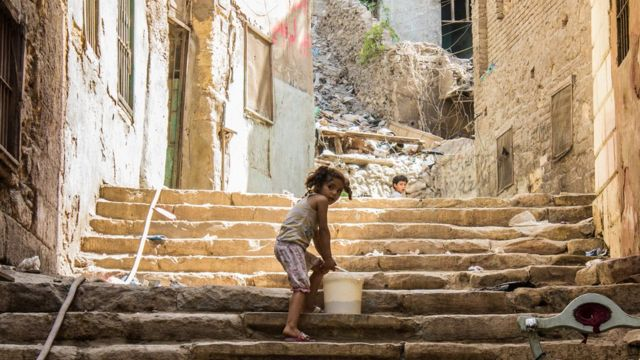 egypt poverty