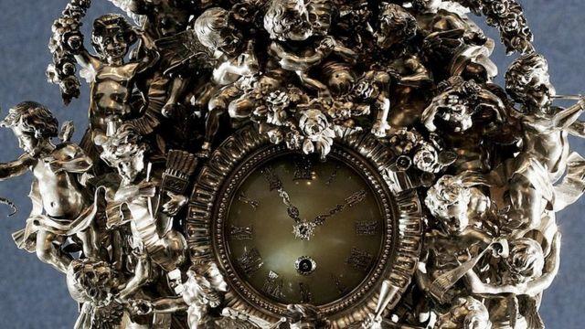 Часы Годовщина свадьбы