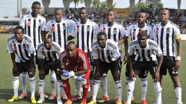 Le Club congolais s'est imposé 3 buts à 1 face à la formation tanzanienne de Young Africans
