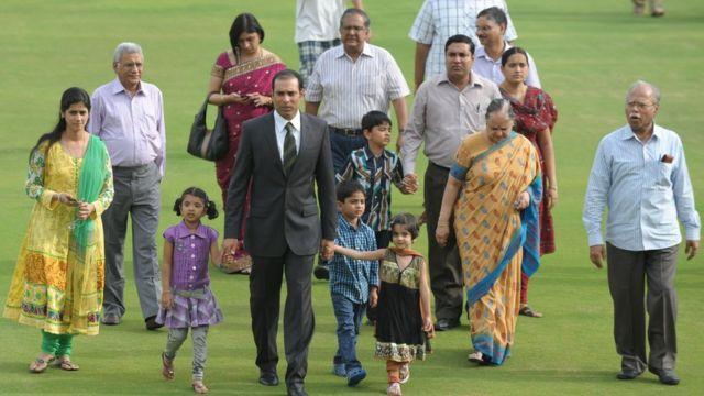 टेस्ट क्रिकेट से संन्यास की घोषणा के बाद