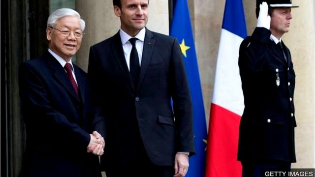 Việt - Pháp