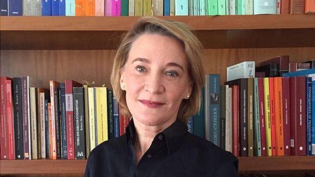 Margarida Lacombe