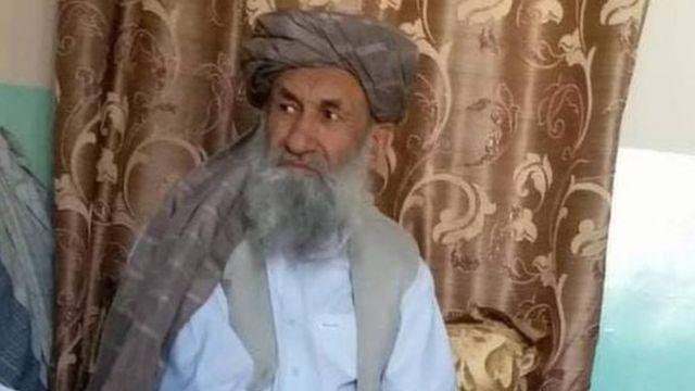 Mullah Mohammad Hassan Akhund