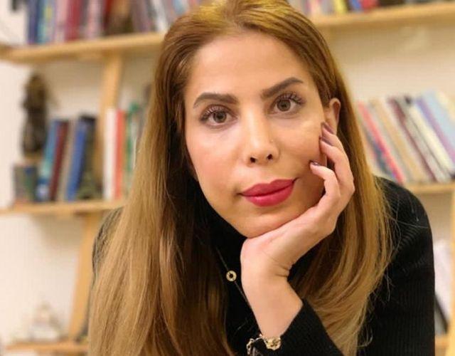 مارال طاهری