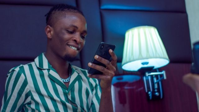 Laycon Big Brother Naija winner: Olamilekan Agbelesebioba N85 million  BBNaija 2020 prize and why Lagos, Ogun tax office wan collect 7.5% VAT -  BBC News Pidgin