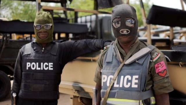 Igitero co muri Nigeria