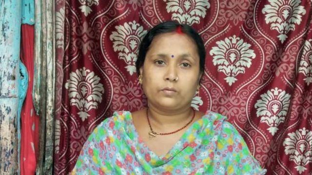 आरती देवी