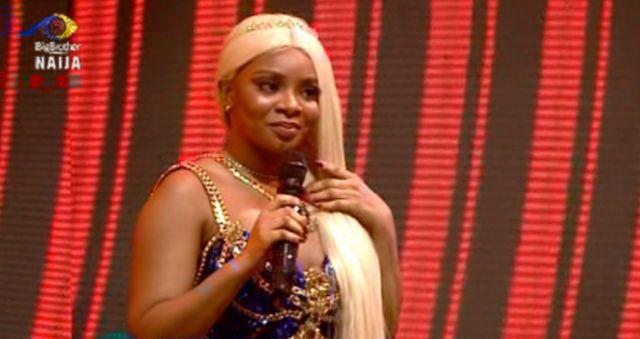 BBNaija: Ebuka introduces another housemate, Queen | Peakvibez