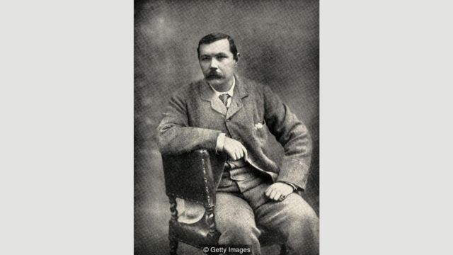 Conan Doyle se empenhou para inocentar George Edalji por acreditar que ele era vítima de uma armação racista