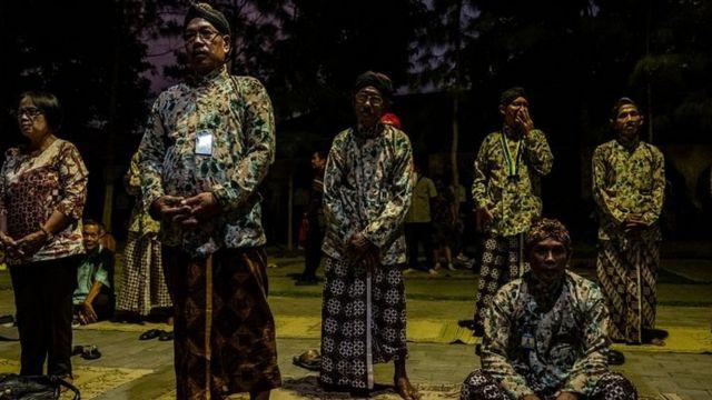 Umat Katolik di Yogyakarta