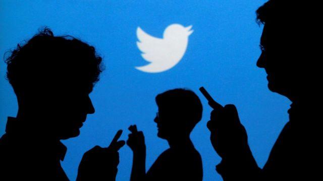 Twitter loqotipi