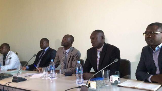 Selon les avocats, l'airbus A 340 impliqué dans l'affaire, n'appartient pas à la compagnie tchadienne Air-Inter one qui été suspendue de toute activité.