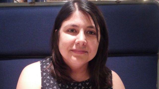 Maria Teresa Bravo Orellana