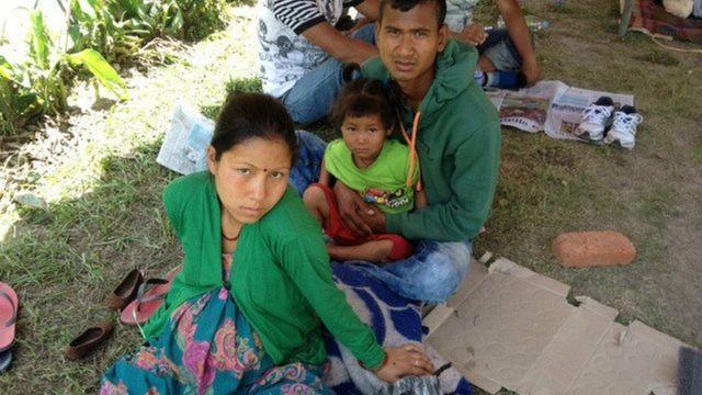 নেপাল, নারী