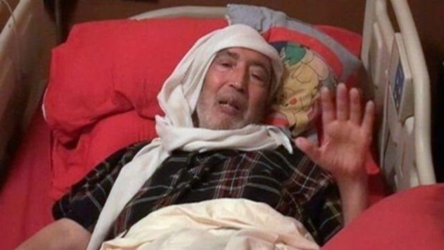 Abdelbaset Al-Megrahi yahamwe n'icaha co kwica abantu 270