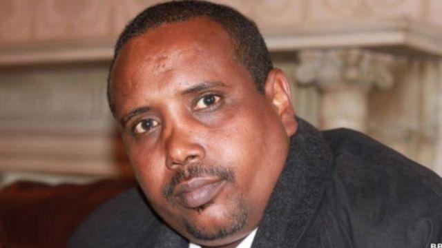 Obbo Abdii Mohaammad