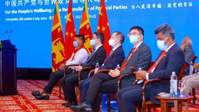 Cina akan memimpin kebangkitan Asia