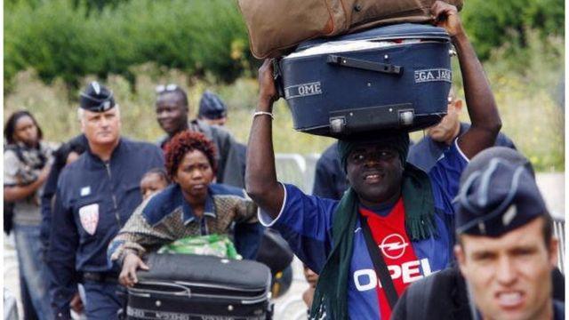 sans-papiers, afrique-france, sommet, mali