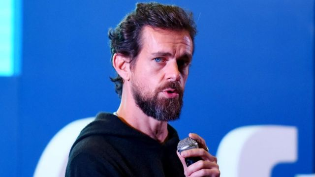 Twitter CEO and Co Founder, Jack Dorsey