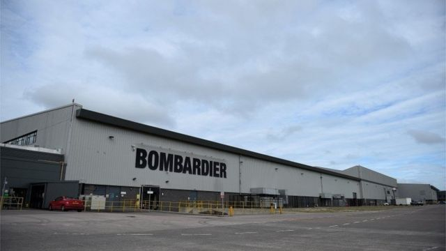 Bombardier sells aircraft programme to Mitsubishi Heavy Industries