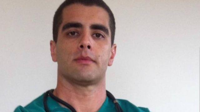 Dr Denis Furtado