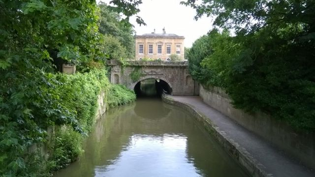 Bath, Inglaterra