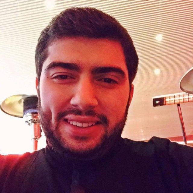 Ceyhun Mahmudzadə