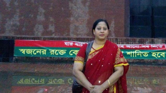 ফাহমিদা খানম