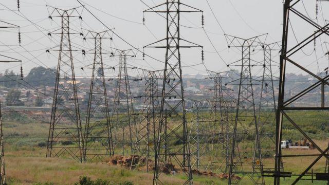 Le Mali s'est doté d'une nouvelle centrale thermique de plus de 90 mégawatts.