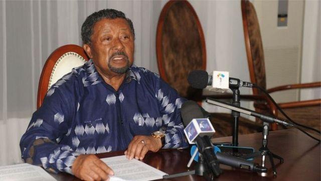 Un des avocats de l'opposant gabonais Jean Ping, Me Éric Iga Iga a disparu sans explication depuis jeudi soir.